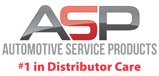 Automotive Service Products, Inc. Logo